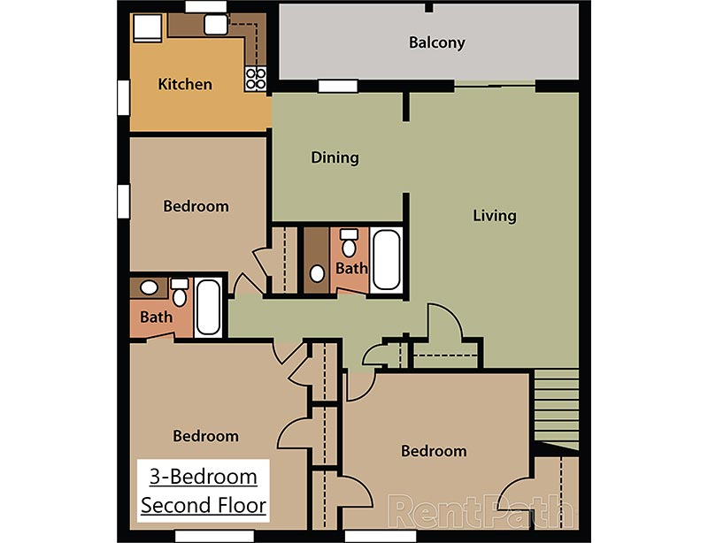 Apartments Near Lancaster PA To Rent - Manor Communities