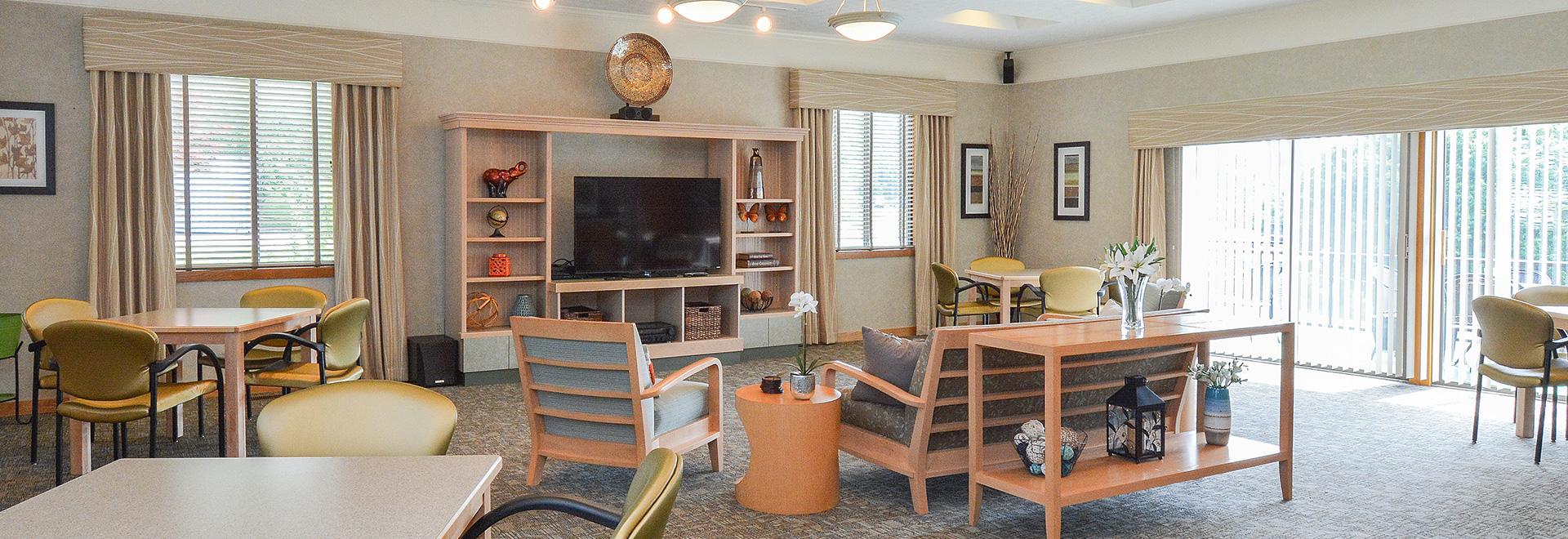 Spacious Apartments In Charleston Wv Manor Communities