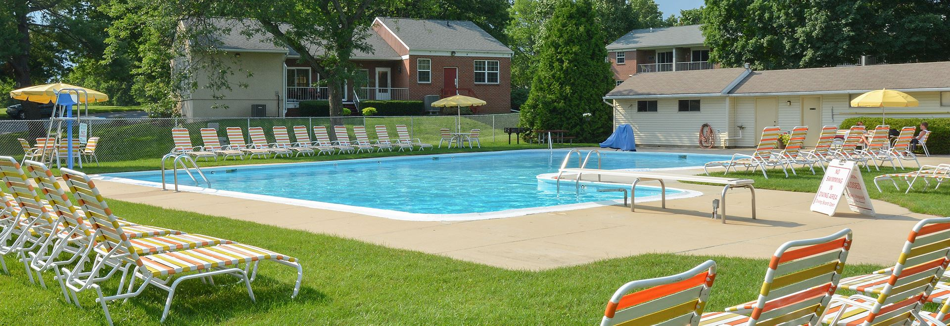 Apartments In Lancaster, PA For Rent Now - Manor Communities