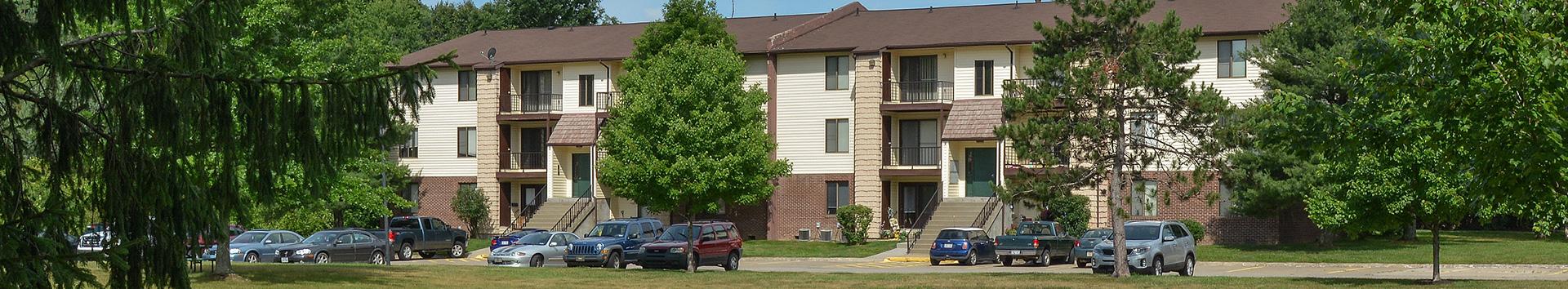 Apartments Neighborhood
