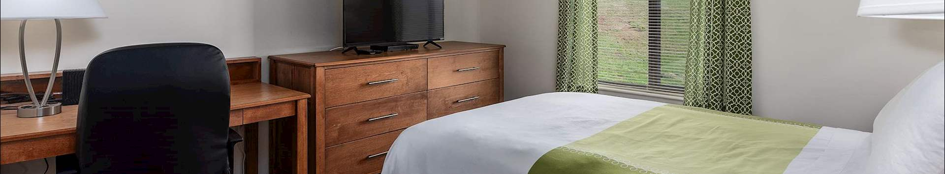Room Inside view of Grampian Hills Apartments at Manor Communities, Williamsport/Pennsylvania