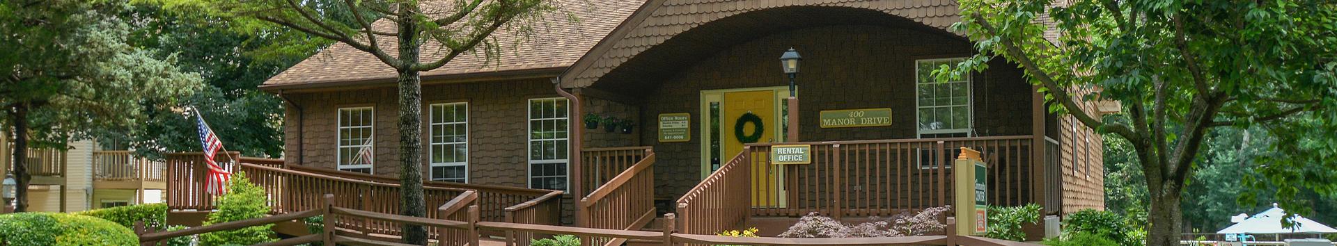 Office of Manor Communities, Lancaster/Pennsylvania