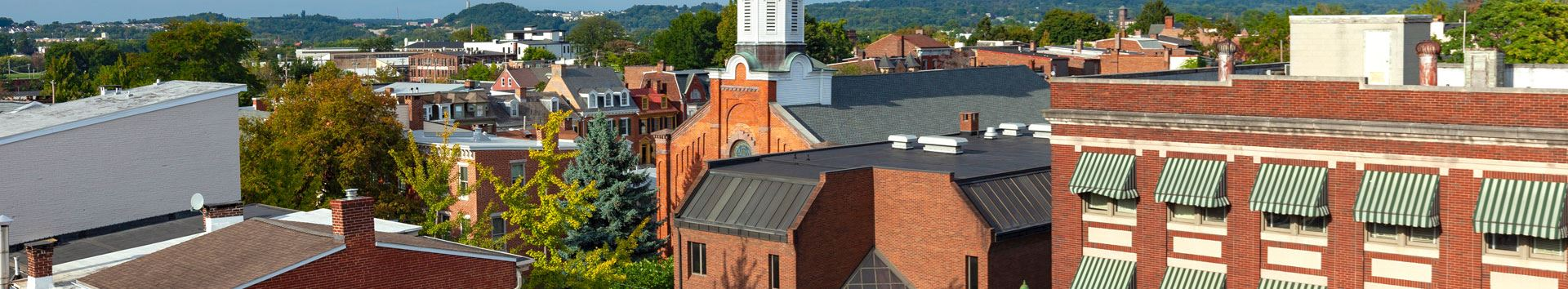 Properties at Pennsylvania
